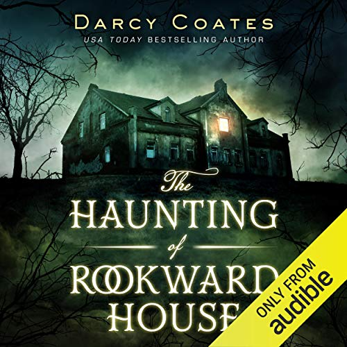 The Haunting of Rookward House cover art