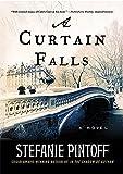 Image of A Curtain Falls: A Novel (Detective Simon Ziele, 2)