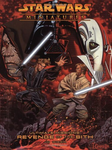 Ultimate Missions: Revenge of Sith ('Star Wars' Miniatures)