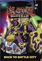 Yu-Gi-Oh: Season 3 V. 1 - Back to Battle Cry [DVD] [Import]