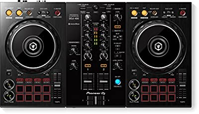Pioneer DJ DJ Controller (DDJ-400) by PIONEER DJ