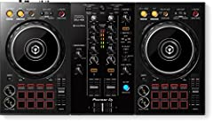 Club Style layout similar to that of the CDJ-2000NXS2 and DJM-900NXS2 Built in sound card with plug and play connectivity via USB cable Includes Rekordbox DJ license key New Features of Rekordbox Ver 5.3 – Tutorial feature to help learn how to DJ Fre...