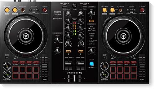 1. Pioneer DJ Controller DDJ-400