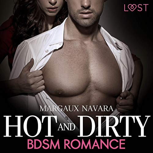 Hot and Dirty Titelbild