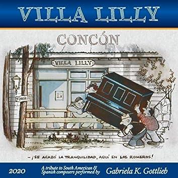 Villa Lilly Concón