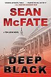 Deep Black: A Tom Locke Novel (Tom Locke Series Book 2) (English Edition)