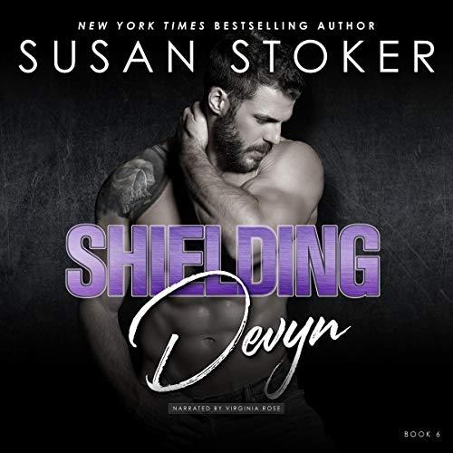 Shielding Devyn cover art