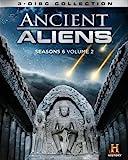 Ancient Aliens Ssn 6 Vol 2 [Edizione: Stati Uniti] [Italia] [DVD]