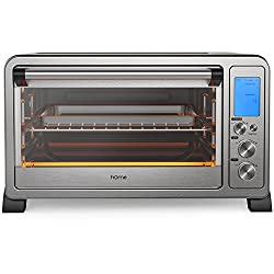 The Best Countertop Convection Ovens in 2020 : Reviews and Buying Guide 22
