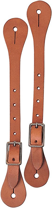 30-0190 Weaver Leather Working Tack Spur Straps