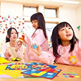 Jeanoko Juguete del clavo del botón, juguete del clavo del botón de la seta del juguete de la seta suave estupendo seguro para