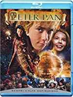 Peter Pan (2003) [Italian Edition]