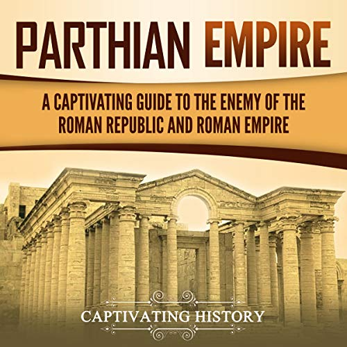 Parthian Empire cover art