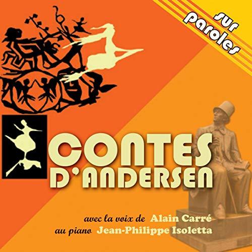 Contes d'Andersen cover art