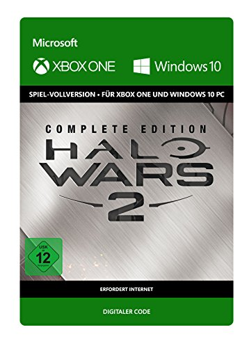 Halo Wars 2: Complete Edition | Xbox One - Download Code