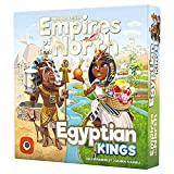 Portal Games Empires of The North Egyptian Kings