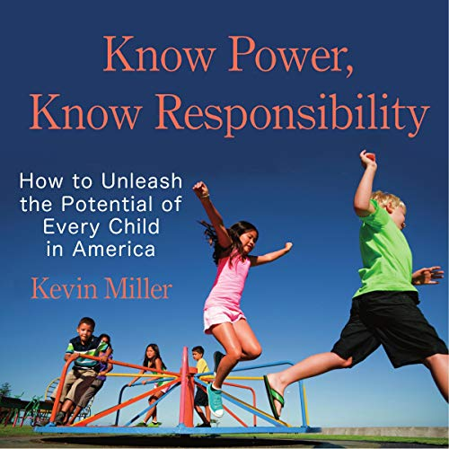 Know Power, Know Responsibility cover art