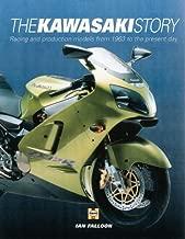 Best kawasaki racing history Reviews