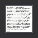 Valentine's Day [Vinilo]