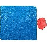 VEVOR Molde para Estampado de Cemento Poliuretano, 91,4 x 91,4 cm 1 Pieza Molde...