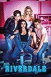 Tainsi Riverdale-póster, 30 x 46 cm