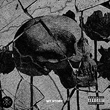 My Story (feat. King Gold)