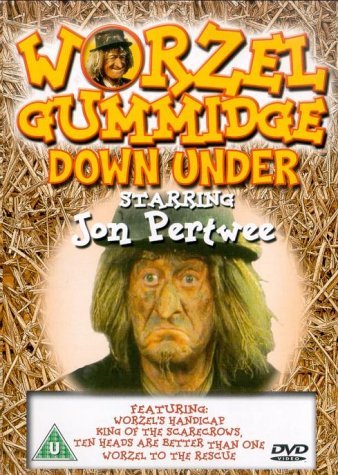 Down Under - 2 - Worzel's Handicap / King Of The Scarecrows / Ten Heads Are Better Than One