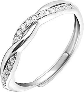 Best adjustable band ring Reviews