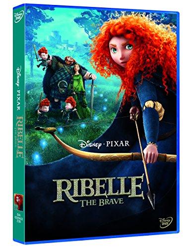 Ribelle - The Brave [Italian Edition]