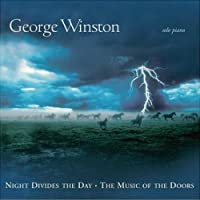Night Divides the Day: The Music of the Doors by George Winston