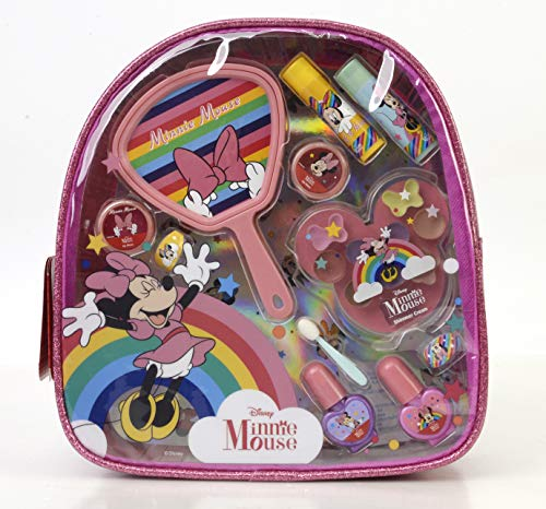 Markwins Minnie Mouse Beauty On The Go Bag – Set de maquil