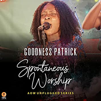 Spontaneous Worship (AOW Unplugged Series)