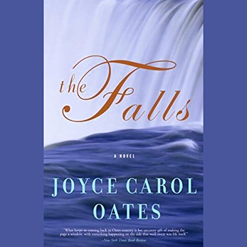 Couverture de The Falls