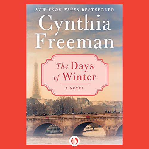 The Days of Winter cover art