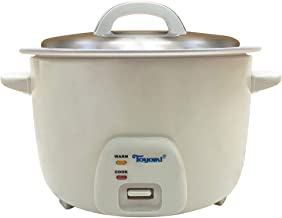 Toyomi TRC 56 Commercial Rice Cooker, 5.6L