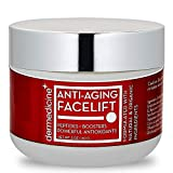 Natural Anti-Aging Facelift Cream for Face | Ultimate Moisturizer w/Retinol, Peptides, Stem Cells, Hyaluronic Acid,...