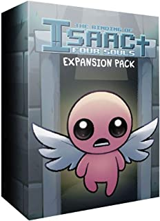 Studio 71 The Binding of Isaac: Four Souls Expansion Pack