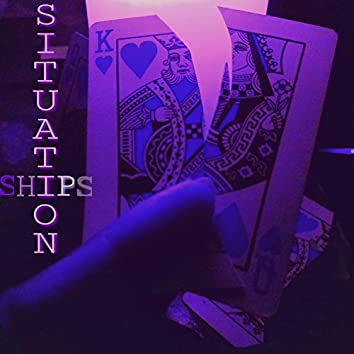 Situationships (feat. Cynthia T)