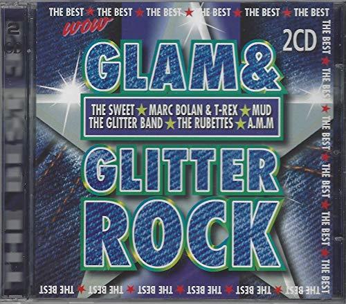 Glam & Glitter Rock