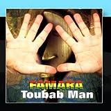 Toubab Man -  Famara, Audio CD