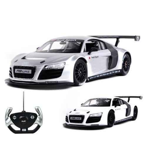 Audi R8LMS Edition–Original de ferngesteuertes sous licence véhicule dans le modèle échelle 1: 14, Ready to Drive, voiture avec télécommande, NEUF