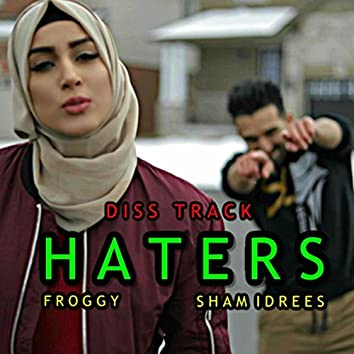 Haters (Diss Track)