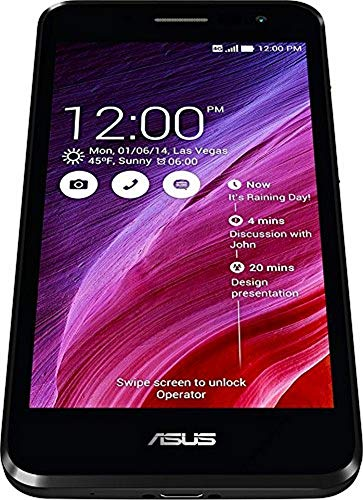 Asus Padfone Mini (PF451CL 2b006de) (11,4cm (4,5pollici) anti fingerprint tecnologia Touch Screen, fotocamera 5Megapixel, 1GB, Android 4.4OS)