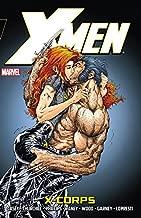 X-Men: X-Corps (Uncanny X-Men (1963-2011))