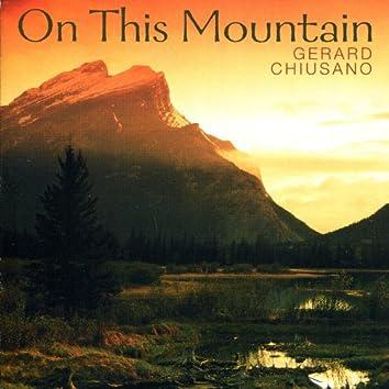 On This Mountain