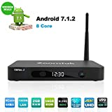 Best Arabic Tv Boxes - Zoomtak TV Box S912 Octa Core 2G+16G Android Review