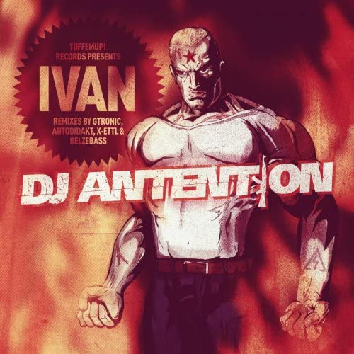 DJ Antention