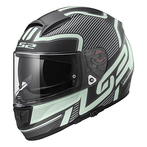 LS2 Helmets Full-face Women's Motorcycle Helmet