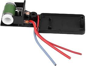 Car Engine Blower Fan Resistance, Fan Motor Resistor 17117541092R for Mini Cooper R50 R52 R53 03-08