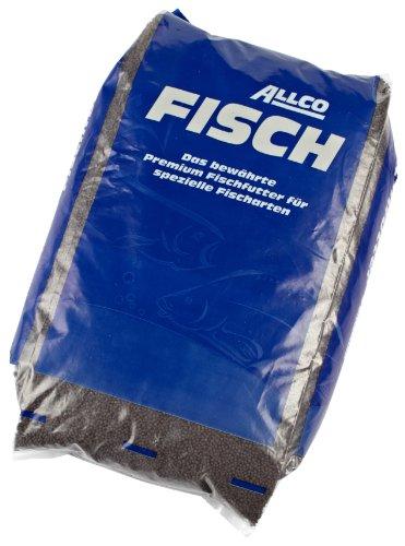 Allco FS 40/8 EX - 5 mm Forellenfutter, 1-er Pack (1 x 15 kg)